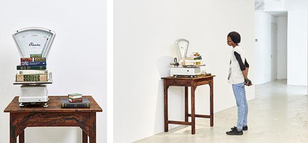 artiste plasticien mounir fatmi. Black Bedroom Furniture Sets. Home Design Ideas
